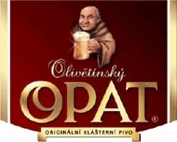 Opat Broumov - Olivětín