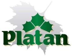 Platan Protivín
