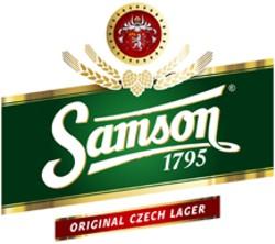 Samson České Budějovice