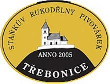 Třebonický rukodělný pivovárek