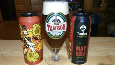 Tambor May Bock