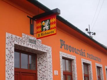 Pivovarská restaurace U Richarda