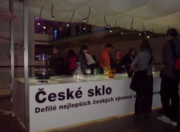 I české firmy jedou…