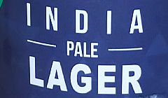 Clock India Pale Lager 13 [p1351]