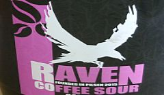Raven Coffee Sour Ale [p1598]